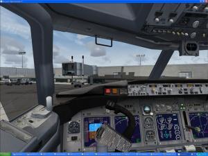 Réalité virtuelle : Flight Simulator X moddé pour l'Oculus Rift