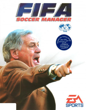 FIFA Soccer Manager sur PC