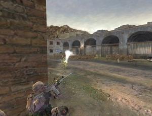 Full Spectrum Warrior, du bonus sur PC