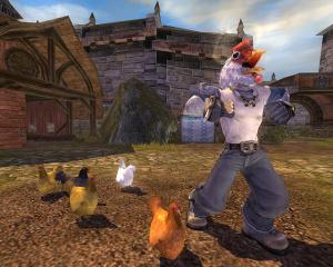 Fable : les chapitres perdus se retrouvent sur Xbox
