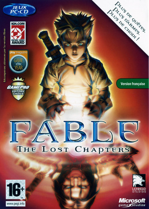 Fable : The Lost Chapters (PC)