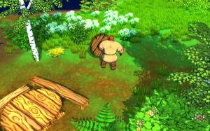 Nouveau jeu : Fairy Tales : Three Heroes
