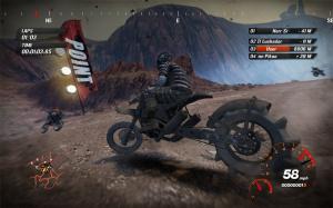 Images de Fuel sur PC