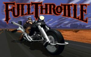 Oldies : Full Throttle