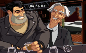 Oldies : Full Throttle