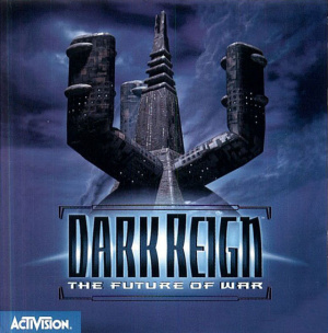Dark Reign : The Future Of War sur PC