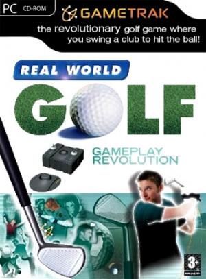 Gametrak : Real World Golf