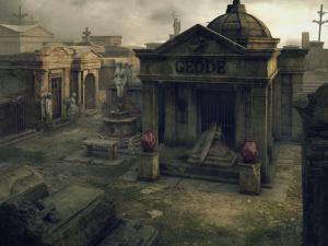 Gabriel Knight : Un remake HD l'année prochaine