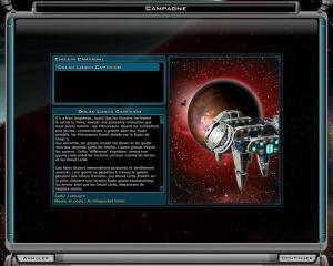 Encore une extension pour Galactic Civilizations II