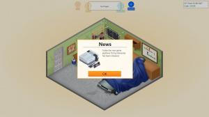 Game Dev Tycoon : Une version encore meilleure
