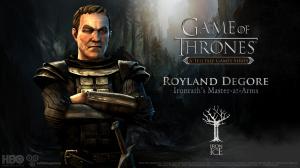 Game of Thrones : Les 13 membres de la famille Forrester
