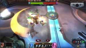 Un nouveau MOBA : Games of Glory