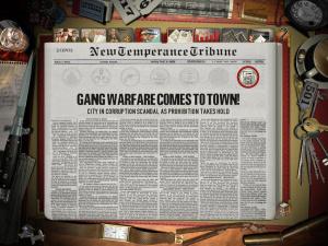 Gangsters : Le Crime Organisé