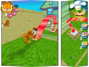 Garfield : Sauver Arlene