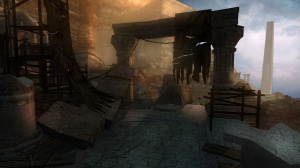 Gauntlet : Seven Sorrows - PC
