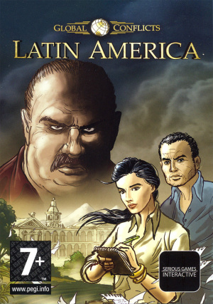 Global Conflicts : Latin America sur PC
