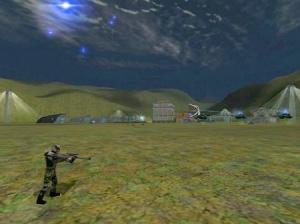 Ground Control : Dark Conspiracy