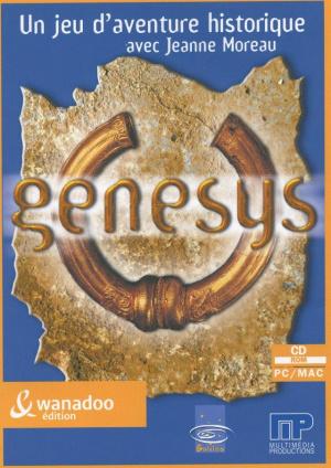 Genesys sur PC
