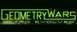Geometry Wars : Retro Evolved