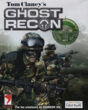 Ghost Recon sur PC