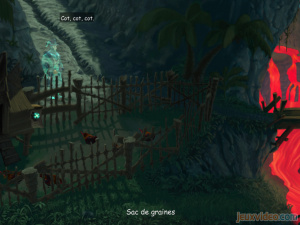 Solution Complète : Chapitre 1 : Vouju Island