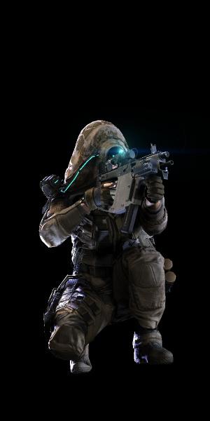Ubisoft annonce un Ghost Recon online et gratuit !