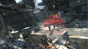 E3 2011 : Images de Ghost Recon Online