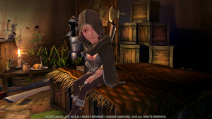 Ghosts'n Goblins Online sur Steam Greenlight