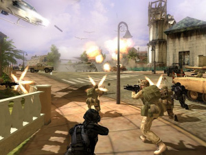 Ghost Wars - PC