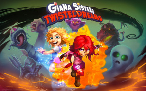 Giana Sisters 2 prévu sur PS4, Xbox One et Wii U