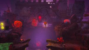 Giana Sisters célèbre Halloween en DLC sur PC