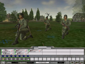 G.I. Combat