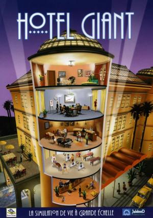 Hotel Giant sur PC