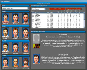 Images de GM Hockey 2009