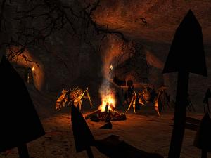 Gothic 2 : l'add-on et Gothic 3