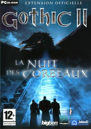 Gothic II : La Nuit des Corbeaux sur PC
