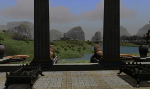Images champêtres de Gods & Heroes : Rome Rising
