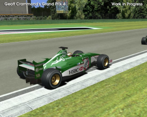 Le Grand Prix de la F1