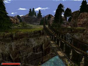 Gothic 2 chez BigBen Interactive