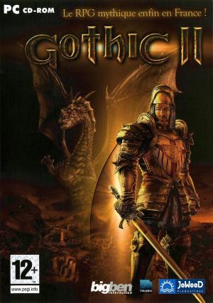 Gothic II sur PC