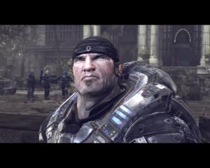 Un bug sur Gears of War PC