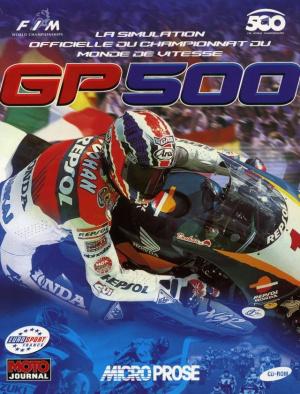 GP 500 sur PC