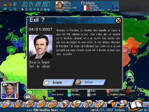 Images : Mission Président