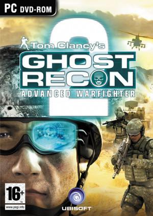 Ghost Recon Advanced Warfighter 2 sur PC