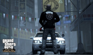 Images PC de Grand Theft Auto : Episodes From Liberty City