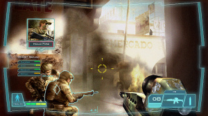 Ghost Recon 3 - PC