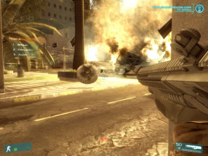 Images : Ghost Recon Advanced Warfighter
