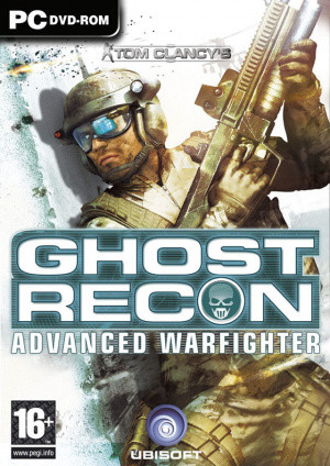 Ghost Recon Advanced Warfighter sur PC