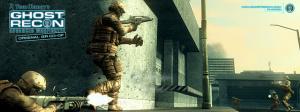 Le multijoueur de Ghost Recon Advanced Warfighter s'enrichit