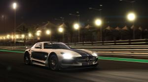 Une Black Edition pour GRID Autosport